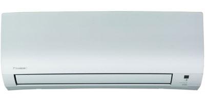 Klimatizácia Daikin Comfora
