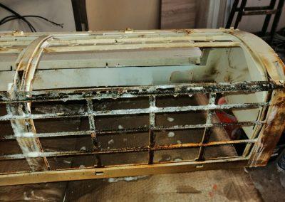 Servis klimatizácie, Klimatizácia - bez údržby