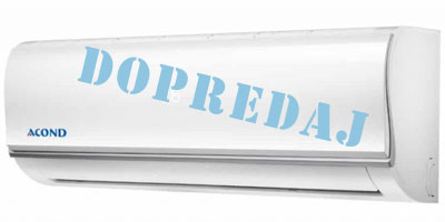 Klimatizácie Acond AR8 Dopredaj
