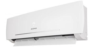 Klimatizácie Acond