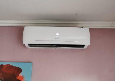 Galéria klimatizácií