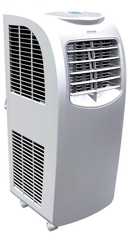 Cena mobilná klimatizácia
