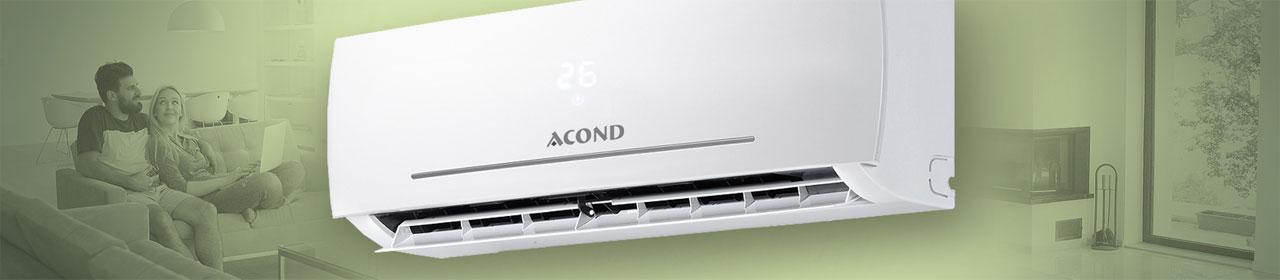 O značke Acond